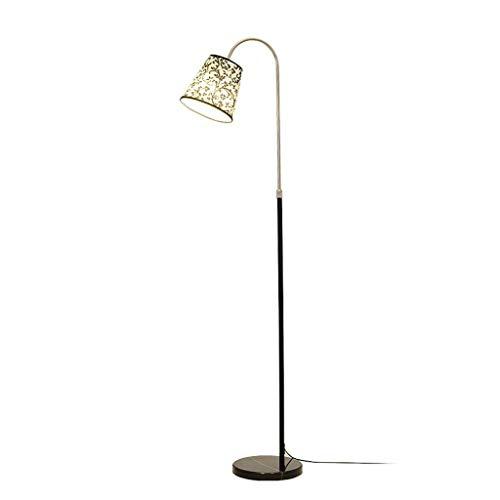 LY88 Licht Vloerlamp Studie Verticale Doek Nachtlampjes 0609A Kleur : Beige