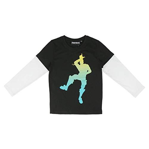 ARTESANIA CERDA Camiseta de Manga Larga para Niños