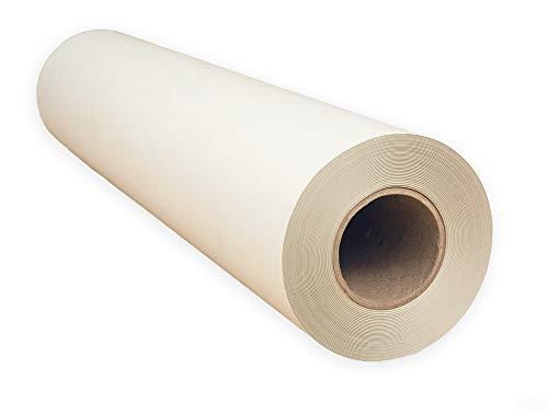 RECYCLED PAPER in roll Recyclingpapier Butcher Paper Roll 50cm/100mb 45g Geschenkpapier in Lebensmittelqualität, kein Bleichen, kein Wachs Gift, Shopping Paper Bags, Food, Papiertüten Geschenktüten