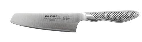 GS83: Global: Usuba Coltello vegetali (cm.13)