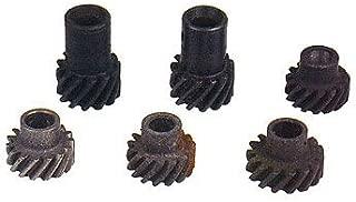 MSD 85834 Steel Distributor Gear