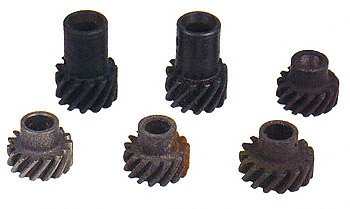 MSD 8531 Distributor Gear