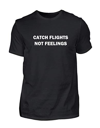 Cooles Backpacker Reisen Urlaub Spruch T-Shirt Geschenkidee (Small)
