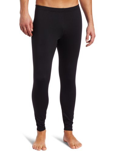 Hot Chillys Men's MEC Ankle Tight - Available in Can (Black, Medium)
