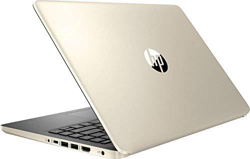 14-inch HP HD Touchscreen 8th Gen Core i3-8145U Laptop (2020)