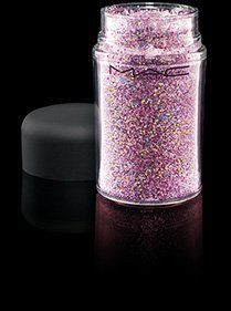 MAC Glitter Brillants 3D PINK