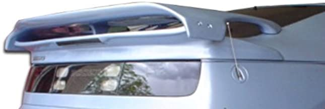 Brightt Duraflex ED-PGU-819 Vader Wing Trunk Lid Spoiler - 1 Piece Body Kit - Compatible With 300ZX 1990-1996