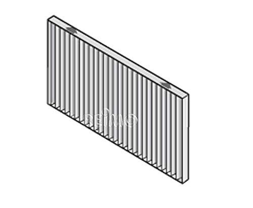 Truma Filtro per Particelle di Ricambio per impianti Klima Zaffiro, 36897