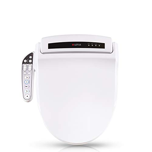 Cool Where To Buy Lotus Luxury Smart Toilet Bidet Seat Ats 909 Uwap Interior Chair Design Uwaporg