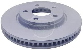 Raybestos 580188FZN Some reservation Max 59% OFF Rust Prevention Brak Rotor Coated Technology