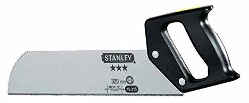 Stanley 1-15-215 Scie à panneaux denture Universelle 320 mm