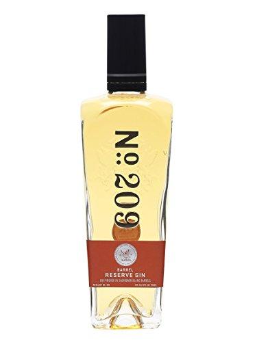 No. 209 Gin Barrel Reserve Sauvignon Blanc