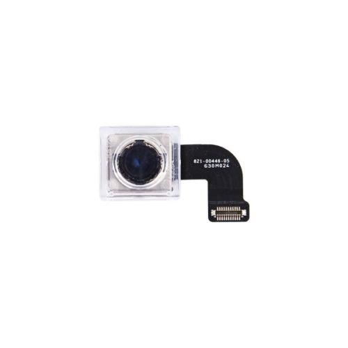 XcellentFixParts Cámara Trasera del Reverso - Cámara Trasera para iPhone 7 Repuesto Cámara Principal Autoenfoque con LED Flash, Rear Back Camera Main Camera