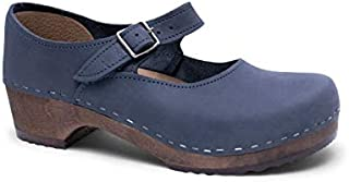 Best navy blue birkenstock clogs Reviews