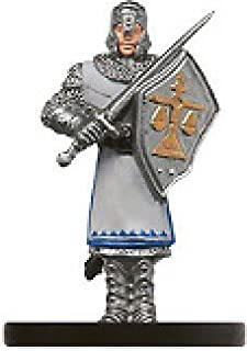 D & D Minis: Merchant Guard # 12 - Desert of Desolation