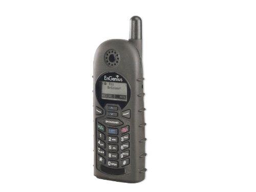 EnGenius DuraFon Pro 128channels 902-928MHz Negro Two-Way radios - Walkie-Talkie (128 Canales, 902-928, Ión de Litio, 175 g, 161 x 58 x 31 mm, -10-60 °C)