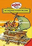 Die Digedags in New Orleans -