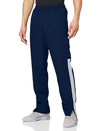 Under Armour Vital Woven Pantaloni, Uomo, Blu, M