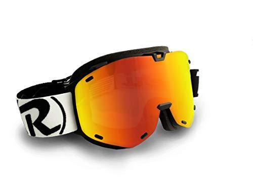 Raleri Riper Sphera Inferno - Gafas de esquí