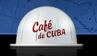 Nespresso Cafe De Cuba Vertuoline 5 sleeves