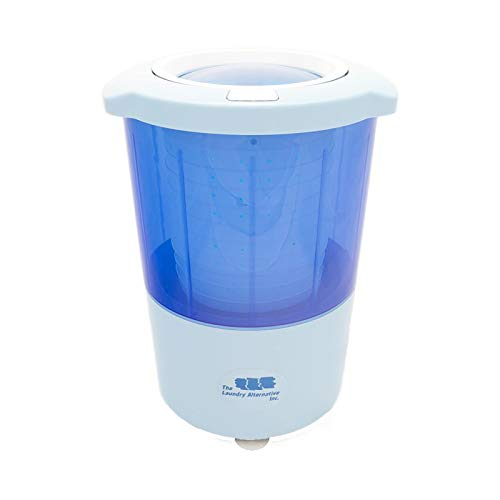 Mini Portable Countertop Spin Dryer 2