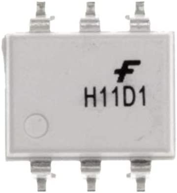 H11D1SR2M ON OFFicial shop Semiconductor Ranking TOP12 Isolators 100 of Pack