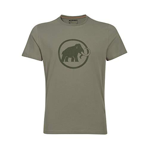 Mammut Herren Logo T-Shirt