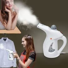 Wazdorf Steamer For facial Handheld Garment Steamer For Clothes Portable Family Fabric Steam Brush, Facial Steamer, Facial Steamer For Face And Nose,Steamer For Cold And Cough (face vapor)