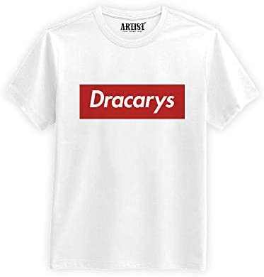 Camiseta Dracarys Supreme Juego De Tronos Game of Thrones