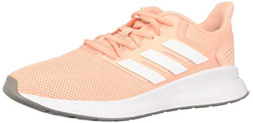 adidas Zapatillas de Correr Runfalcon para Mujer, Color, Talla 39 1/3 EU