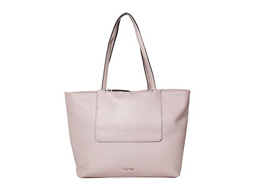 Nine West Liana Tote Lavender One Size