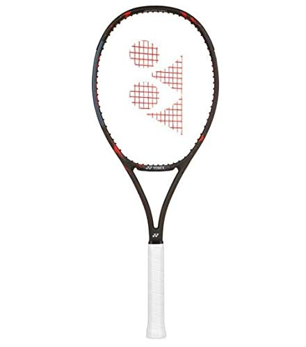 YONEX VCore Pro 97Unisex - Raqueta de Tenis (Talla 4), Color Negro