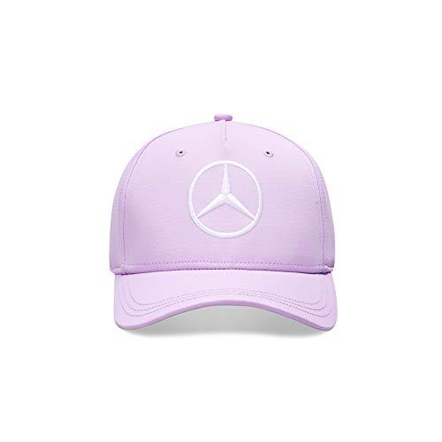 Mercedes-AMG Petronas MAPM RP SE Lewis BB Cap Barcelona Gorra de béis