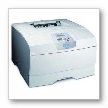 Why Choose IBM InfoPrint 1422 - printer - B/W - laser ( 75P6169 )