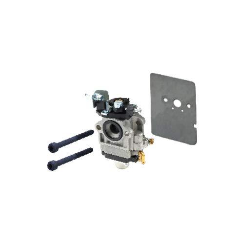 ATIKA Ersatzteil | Vergaser mit Pumpe für Heckenschere HB 60 / HB 60 N