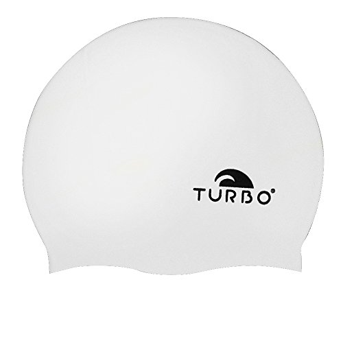 GORRO PISCINA TURBO SILICONA JR 97004-003