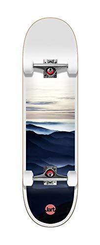 Jart Foggy 8.0 Complete Skateboard
