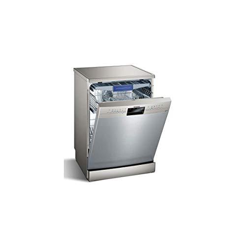 Lave vaisselle 60 cm Siemens SN236I51KE - Lave vaisselle Inox - Tiroir à couvert - Classe énergétique A++ / Affichage temps restant - Départ différé