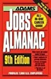 Adams Jobs Almanac