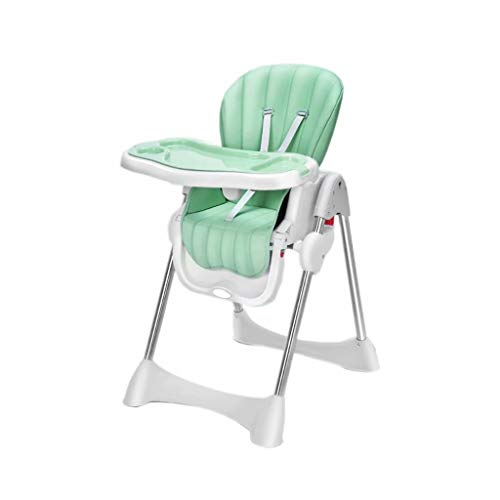 Check Out This Infant Toddler High Chair Portable Table Feeding Booster Folding Adjustable Seat,Colo...