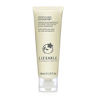 Liz Earle Gentle Face Exfoliator 50ml tube