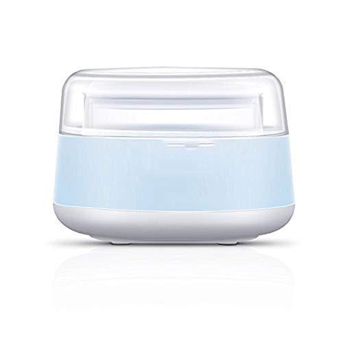 LIANGANAN Yogurt Machine- Automatic Yogurt Maker Machine Jars Customize to Your Flavor and Thickness zhuang94
