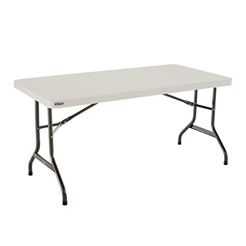 Lifetime 152F Pro Table Fixe Multifonction Beige