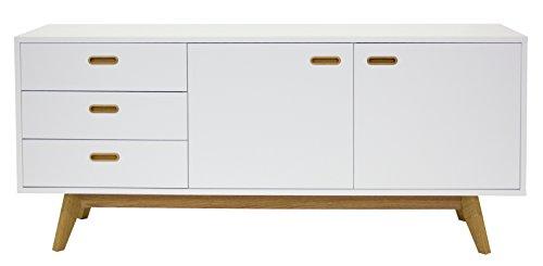 designbotschaft: Sideboard 70er Style Olbia