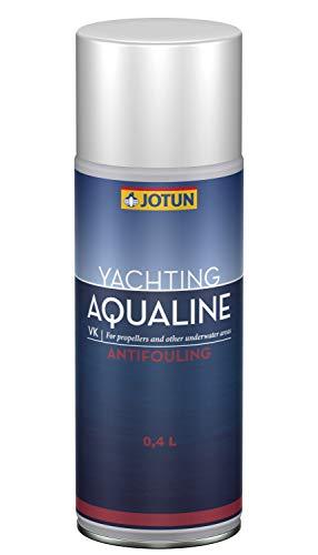 Jotun antifouling AQUALINE OPTIMA SPRAY (COLAS) NEGRO 400 ML.
