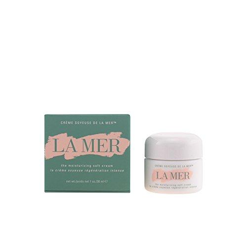 La Mer Feuchtigkeitscreme weich Creme - Damen, 1er Pack (1 x 30 ml)