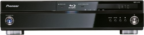Pioneer BDP-LX 70 Blu-ray Disc Player