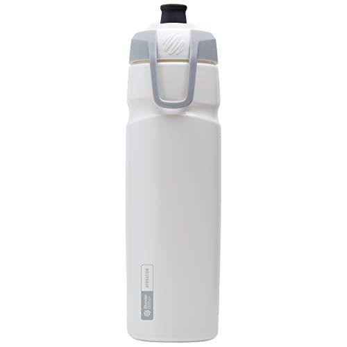 BlenderBottle Halex Squeeze Trinkflasche - Fahrrad & Sport - BPA-Frei, 500863, 145 g