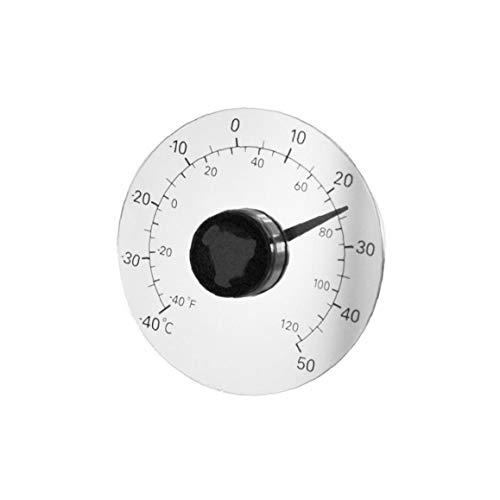 Außenthermometer Self Adhesive Türen Und Fenster Transparent Wasserdicht Thermometer Ohne Batterie Paste Temperaturanzeige Für Außen
