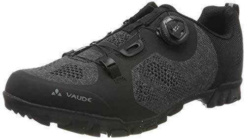 VAUDE Unisex Men's TVL Skoj Radschuhe, Black, 41 EU